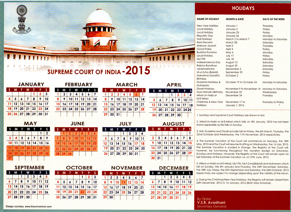 Forex association of india calendar 2015